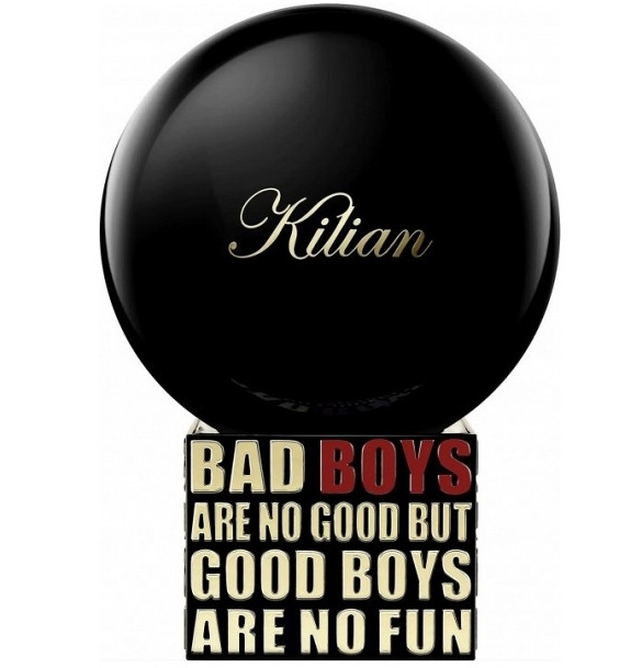 Kilian Bad Boys Are No Good But Good Boys Are No Fun духи