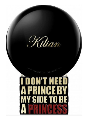 Kilian I Don't Need A Prince By My Side To Be A Princess духи