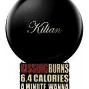 Kilian Kissing Burns 6.4 Calories A Minute. Wanna Workout? духи
